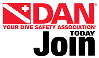 DAN Divers Alert Network - Scuba Diving and Dive Safety Association