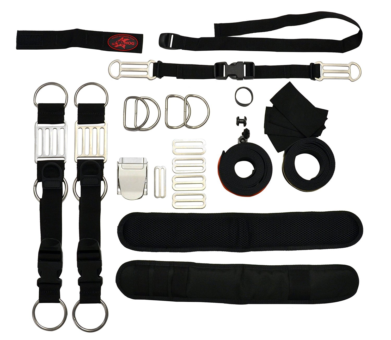 Deluxe Flex Harness System